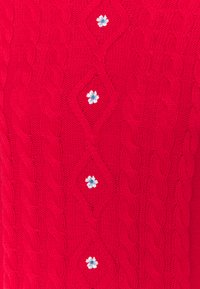 Springfield - Cardigan - red - 2