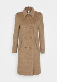 DRYKORN - BUCKEY - Classic coat - camel - 0