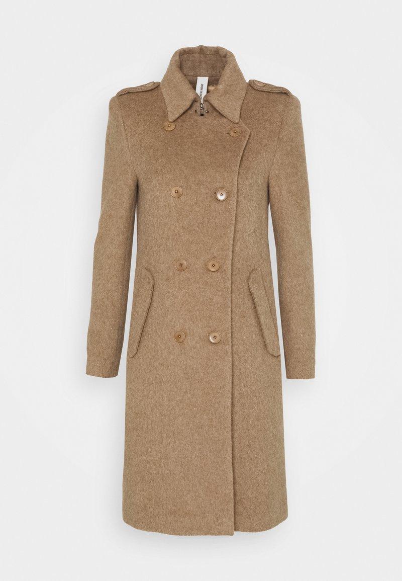 DRYKORN - BUCKEY - Classic coat - camel