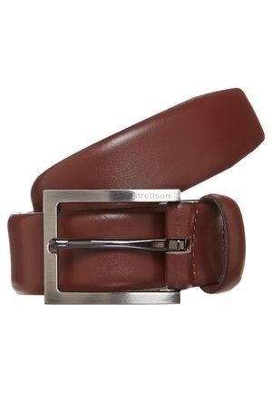 LEDERGÜRTEL - Cintura - brown