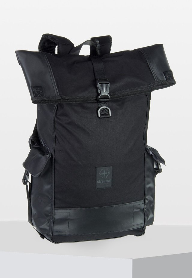 SWISS CROSS - Rucksack - black