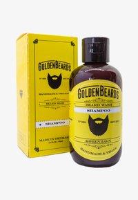 Golden Beards - SHAMPOO 100ML - Shampoo - - - 0