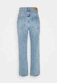 Gina Tricot Petite - 90S HIGHWAIST - Relaxed fit jeans - light vintage - 1