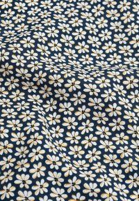 Violeta by Mango - Trousers - dunkles marineblau - 5
