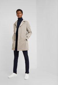 JOOP! - SIMON - Zimní kabát - beige - 1