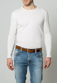 Lloyd Men's Belts - Pásek - cognac - 0