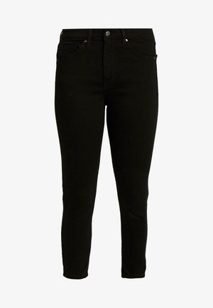 PURE JAM - Jeans Skinny Fit - black