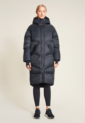 CITY TREKKER - Winter coat - black