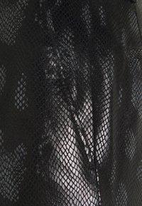 Twisted Tailor - FLEETWOOD SUIT - Suit - black - 11