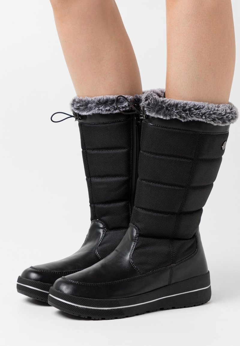 Caprice - Winter boots - black