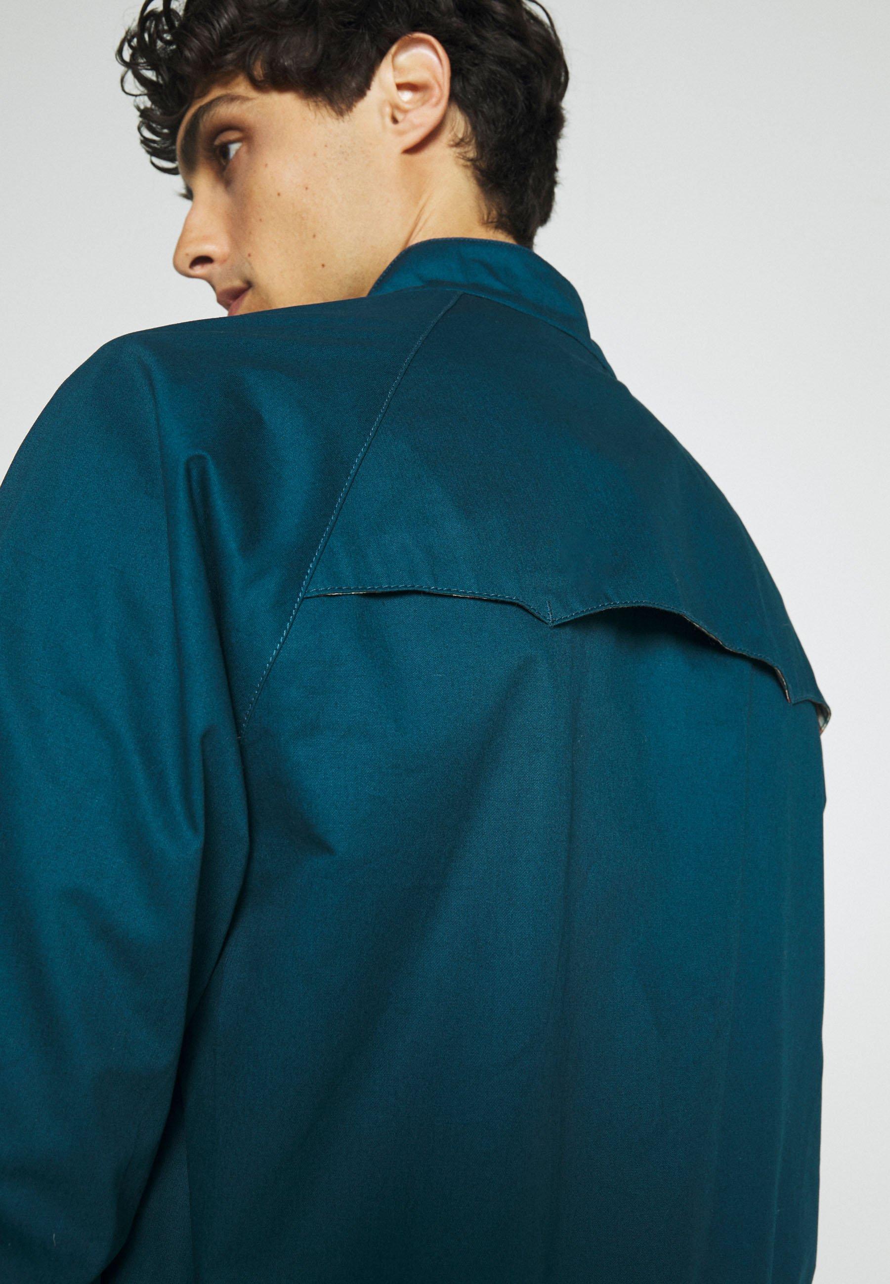 Men SIGNATURE HARRINGTON - Summer jacket