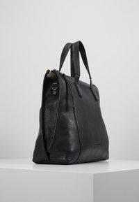 FREDsBRUDER - IWAKI - Handbag - black - 3