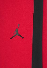Jordan - AIR THERMA PANT - Teplákové kalhoty - gym red/black - 5