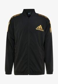 adidas Performance - SID - Kurtka sportowa - black - 4