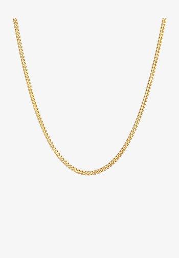 Necklace - gelb