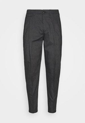 NOSH - Kalhoty - grau