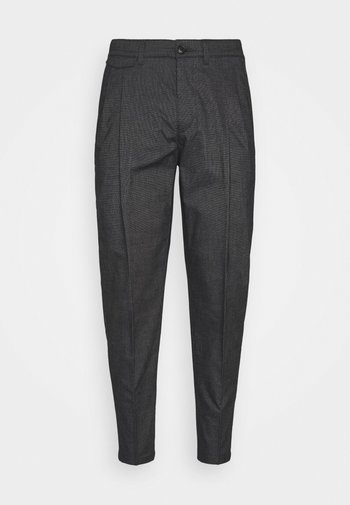 NOSH - Trousers - grau