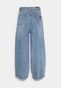 Armani Exchange - Relaxed fit jeans - indigo denim - 1