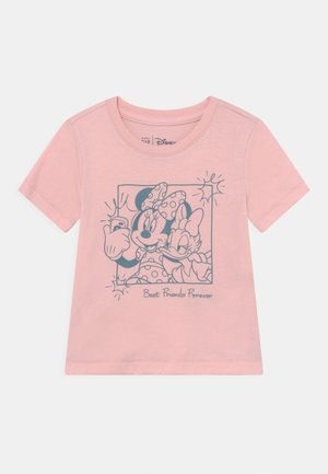 DISNEY MINNIE MOUSE TODDLER GIRL - Print T-shirt - icy pink