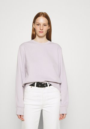 LION  - Sweatshirt - light lilac