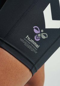 Hummel - Leggings - black - 3