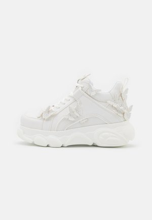 VEGAN CORIN BRIDE - Sneakers - white