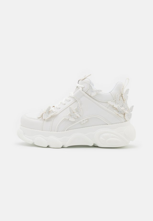 VEGAN CORIN BRIDE - Sneakers laag - white