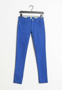Gaudi - Slim fit jeans - blue - 0