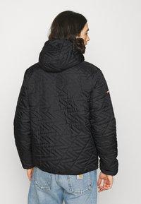 NAUTICA COMPETITION - CORSAIR - Light jacket - black - 2