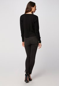 Morgan - MSISA - Cardigan - black - 1