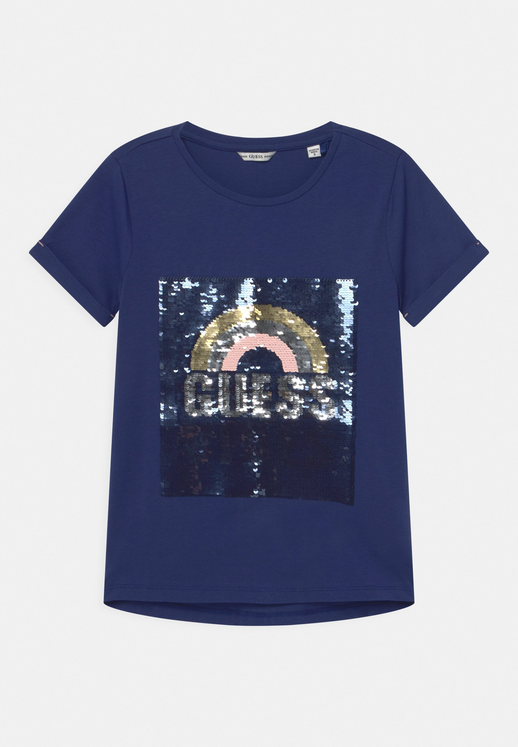 Kids JUNIOR HIGH LOW - Print T-shirt