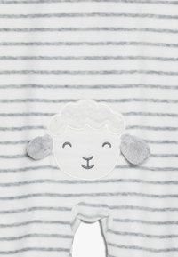 mothercare - BABY LAMB - Yöpuku - white - 4