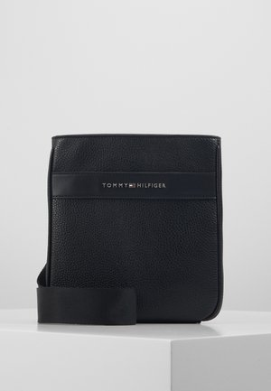 MODERN MINI CROSSOVER - Sac bandoulière - black