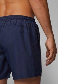 BOSS - OCTOPUS - Swimming shorts - navy - 3