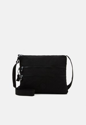 ALVAR - Across body bag - black