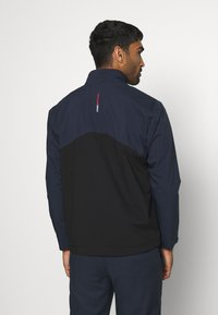 Cross Sportswear - CLOUD JACKET - Outdoorová bunda - navy - 2