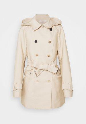 GIZA - Trenchcoat - beige