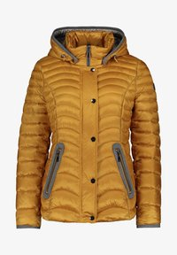 Gil Bret - Winter jacket - gold - 3