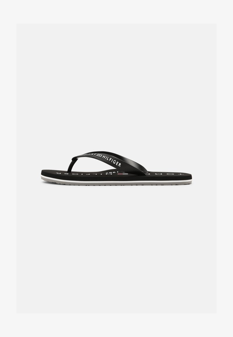 Tommy Hilfiger - Pool shoes - black