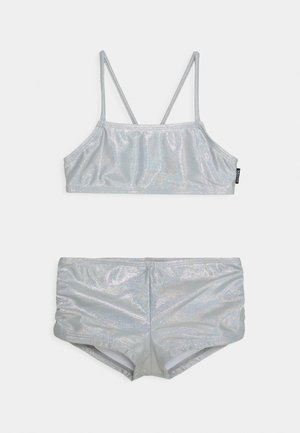 NADETTA - Bikini - silver touch