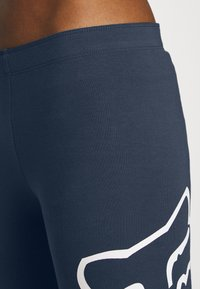 Fox Racing - ENDURATION LEGGING - Leggings - blue/white
