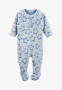 Next - Pyjama - blue - 0