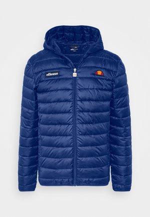 LOMBARDY - Lehká bunda - blue