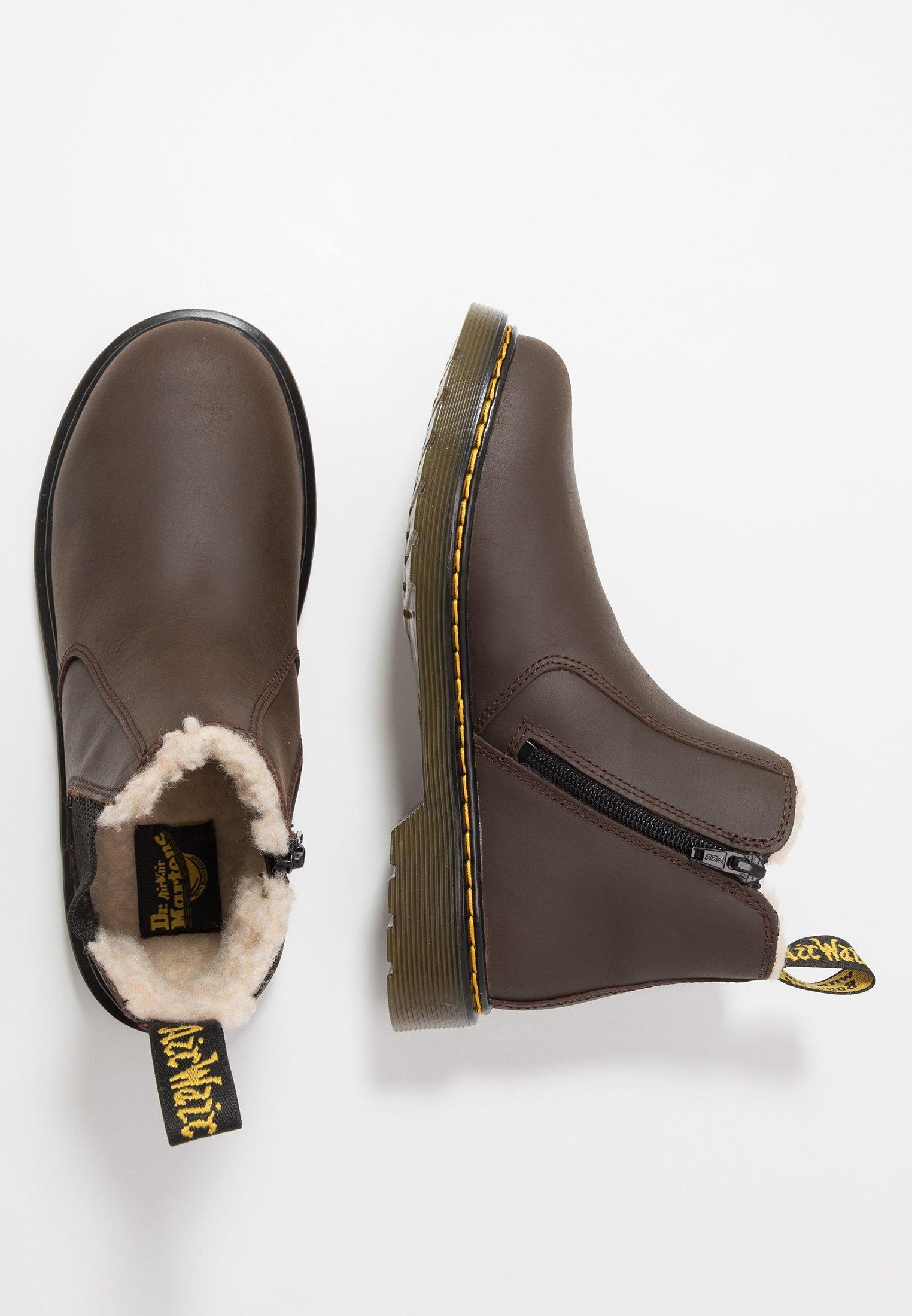 Kids 2976 Leonore Y Republic Wp - Winter boots
