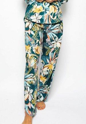Pyjama bottoms - flamingo