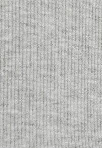 Even&Odd - 2 PACK - Top - light grey/white - 8