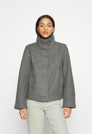 BYBELLA  - Light jacket - mid grey melange