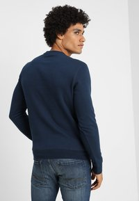 Pier One - Sweatshirts - dark blue - 2