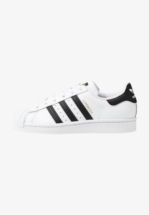 SUPERSTAR - Sneakers - footwear white/core black