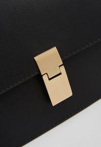 Gina Tricot - JONNA BAG - Handbag - black - 7